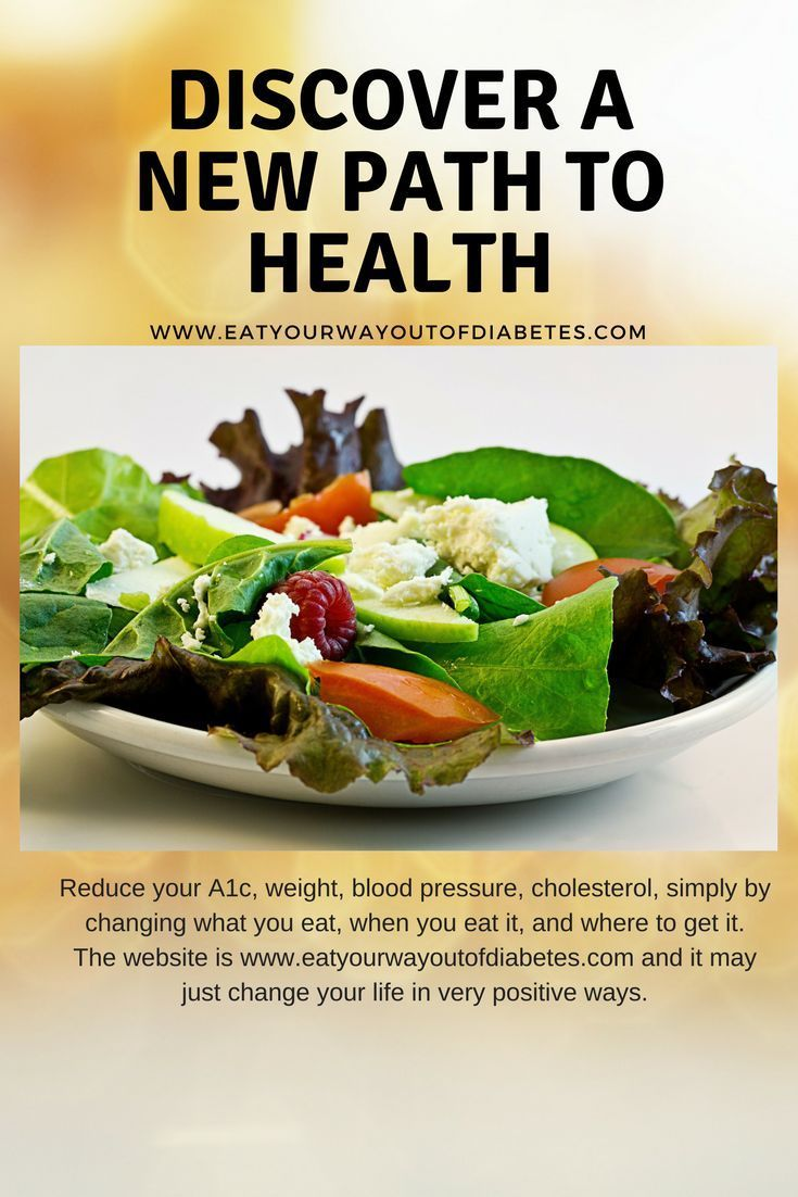 Daily Food Plan and Why! – Welcome to Eating Your Way Out of Diabetes
