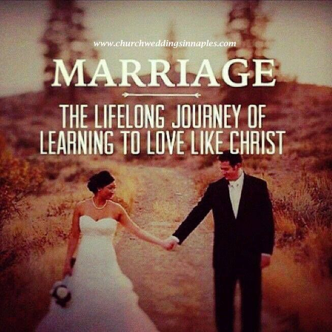 TEN BIBLICAL RULES FOR A HAPPY MARRIAGE   Journey of Soul ...   Marriage Journey With Jesus
