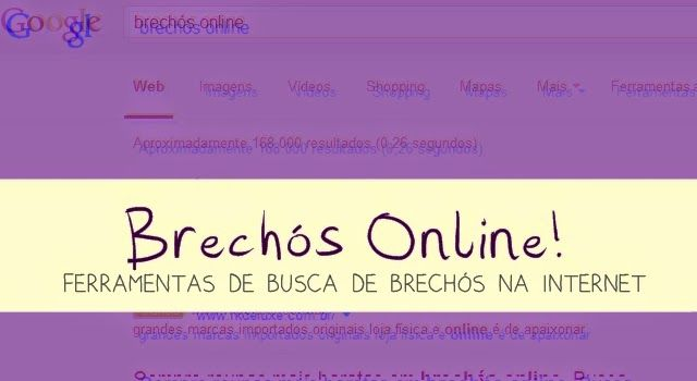 Brechós Online
