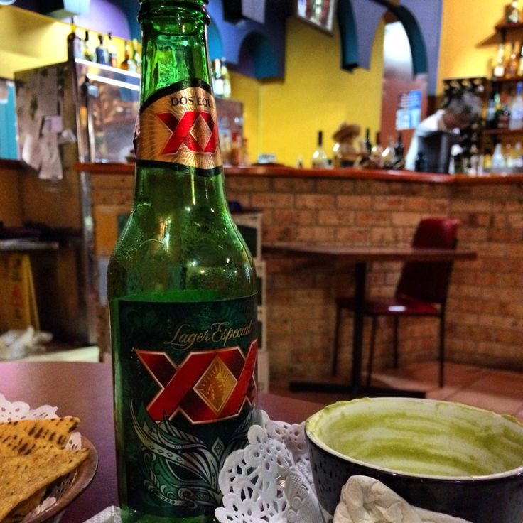 #mexicanbeer #mexicanfood