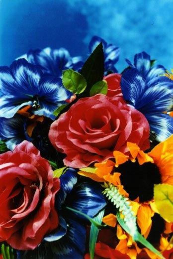 Mika Ninagawa's Colorful and Sparkling Photography