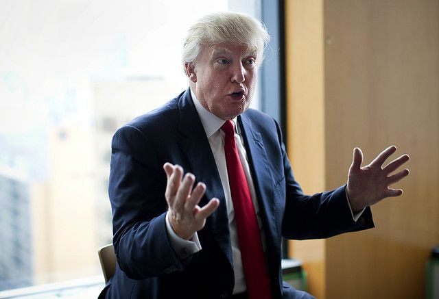 #Onlinecasino Donald Trump Still Searching for New Jersey Online Casino Deal.