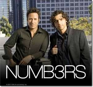 Image Search Results for numbers tv show