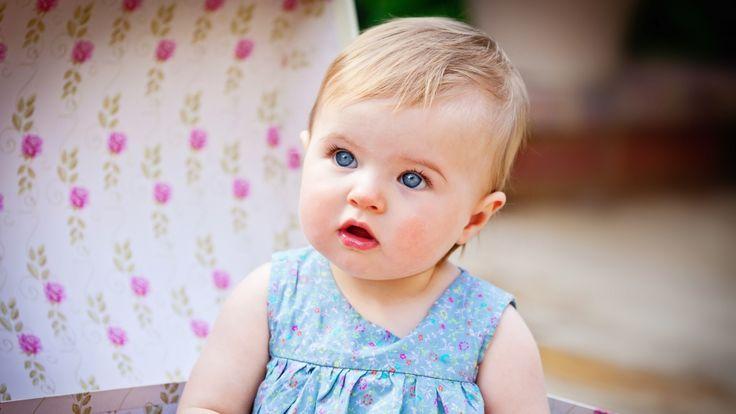 Cute Baby Free Desktop Wallpapers on Cute Babies Wallpapers ...