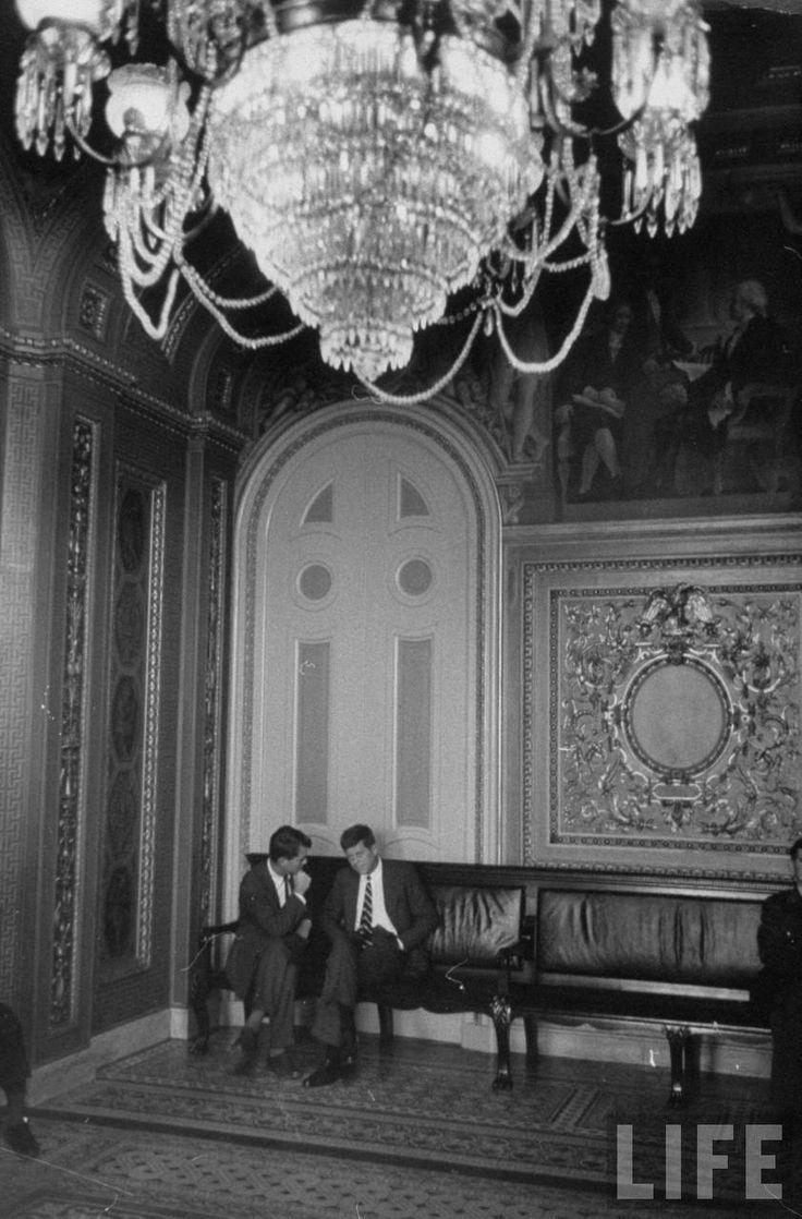 JFK & RFK