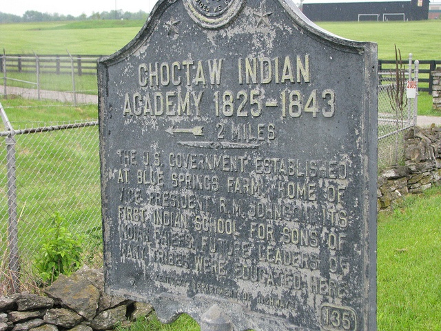 Choctaw Indian Academy by kaintuckeean, ☆ Love ☆ ❤♔Life, likes and style of Creole-Belle ♥