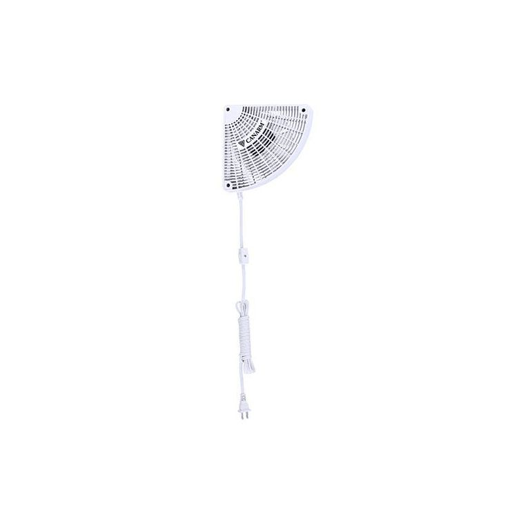 Canarm DF7 Plug-In Portable Door Frame Fan White Fans Portable Fans Portable Fans