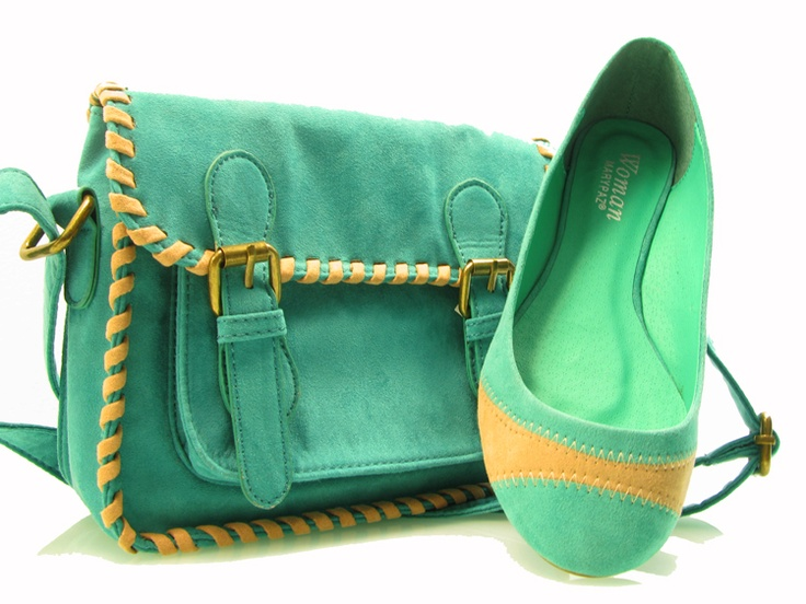 @MARYPAZ Shoes & bags. REF.65332 y 66142