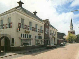 Hotel het Wapen van Leiden is een comfortabel hotel, gelegen in het hartje van het meer dan 1000 jaar oude stadje Appingedam. Het karakteristieke pand beschikt over 28 hotelkamers voorzien van douche, toilet, kleurentelevisie, wekkerradio en telefoon.  Ook voor bruiloften, partijen, vergaderingen tot 200 personen bent u bij Hotel het Wapen van Leiden aan het juiste adres.  www.hotels-in-groningen.nl