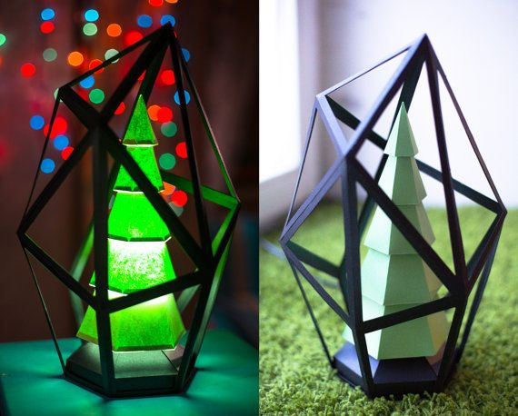 Hey, I found this really awesome Etsy listing at https://www.etsy.com/ru/listing/488006690/christmas-tree-diy-paper-papercraft-lamp