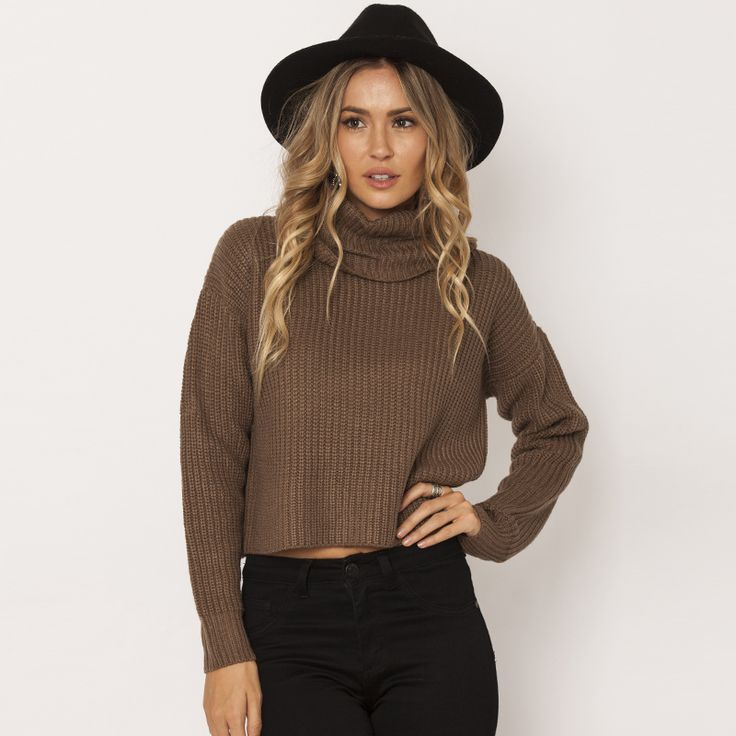 Image for Ava And Ever Jemma Tunnel Knit from City Beach Australia