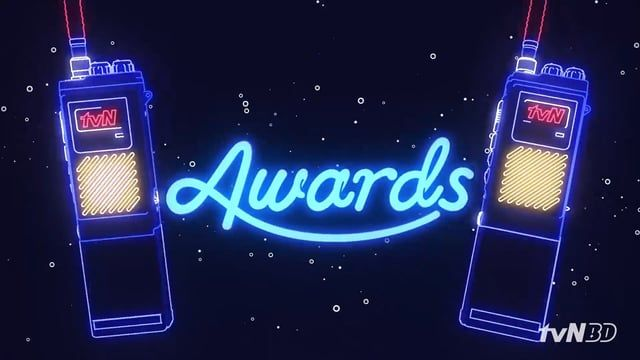 "The first ever tvN award in 10 years. In order to boldly discard traditional and almost overbearing gold-themed image of award ceremonies, and give the feeling that ""tvN even does the awards ceremony fun"", we positioned the visual concepts as a fun and joyful one. We used the Neon lights as a key elements to serve ""Revisited Fun"" visual concept and let the contents accumulated during the last 10 years shine again. Air on tvN 2016. 10. 09 Title Open Package Designer : Foxgrape Title ..."