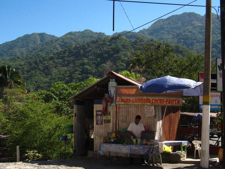 Mismaloya, México