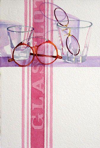 Janice Sayles - Seeing Straight