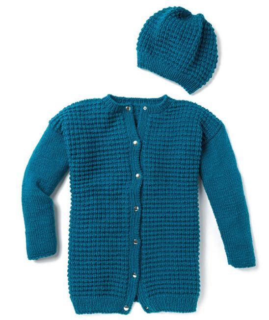 Knitting Pattern Long Beanie : 636 best images about Knit hats (Baby/child) on Pinterest ...