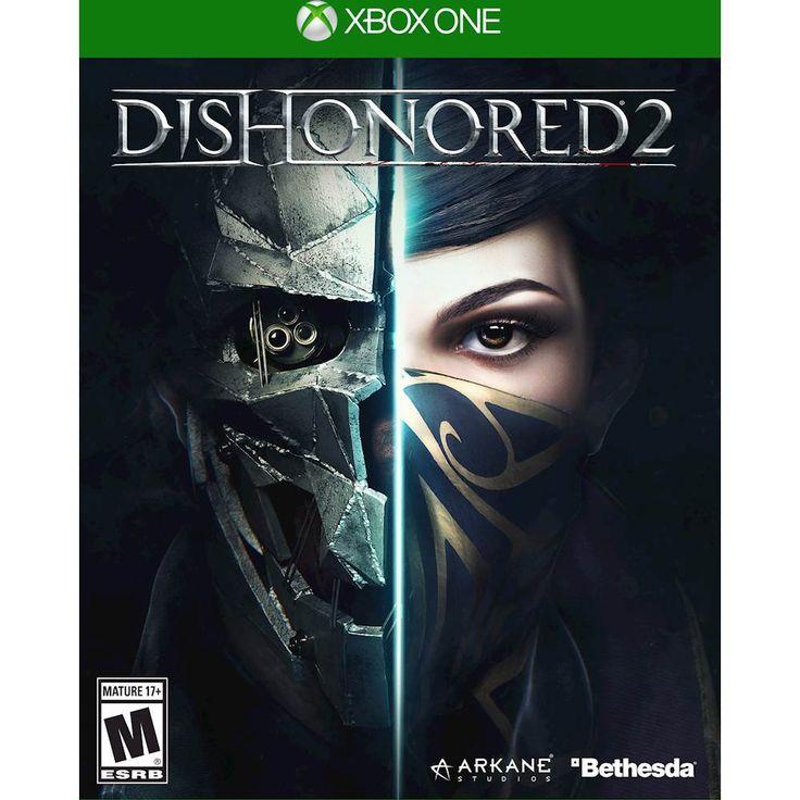 Dishonored 2 - Xbox One, Multi