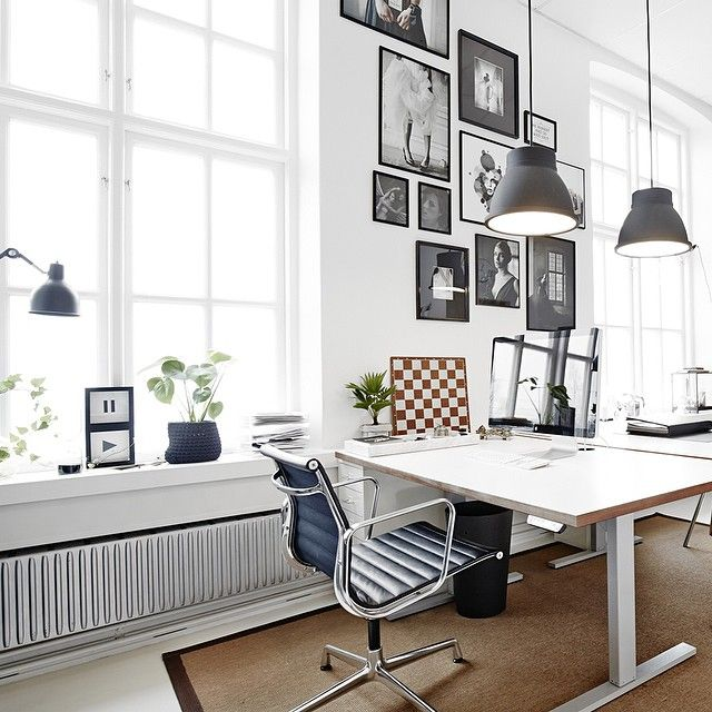 T.D.C | The studio of Katrin Bååth. Photo: Sara Landstedt
