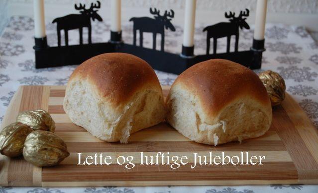 Saras madunivers: Lette & luftige Juleboller.