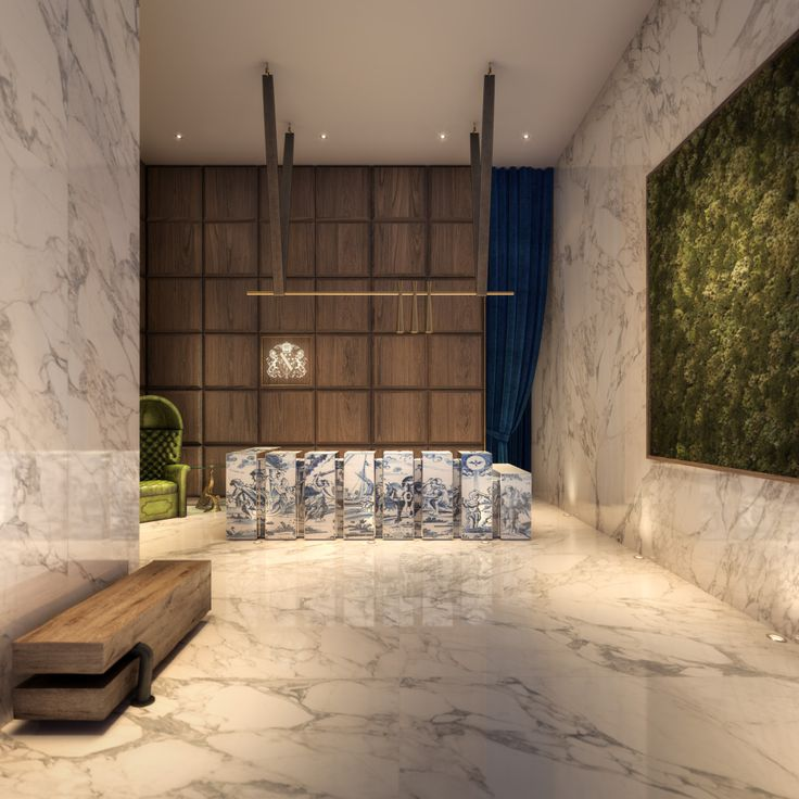 Wall Street Apartments: 19 DUTCH Is Luxury Living In The Heart Of The NYC