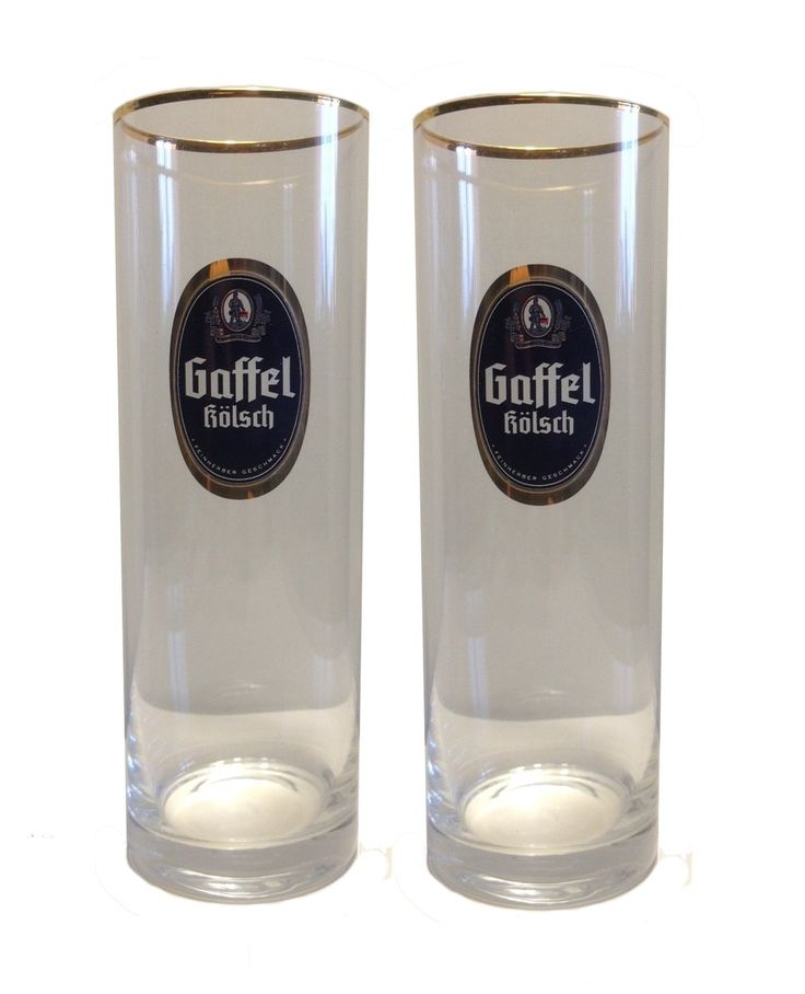 "germanbeerglassshop (@germanbeerglass) | Twitter  Gaffel Kolsch - Beer Glass - 0.2 liter ""Stange"" - NEW  will soon be relisted!  http://www.ebay.co.uk/usr/german_beer_glass_shop  #gaffel #kolsch #beer #beerglass #cologne #rhine #german #beerglasses"