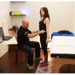 Antropometria per il controllo delle circonferenze corporee, utile nella valutazione dello stato di forma e per monitorare i risultati dell'allenamento