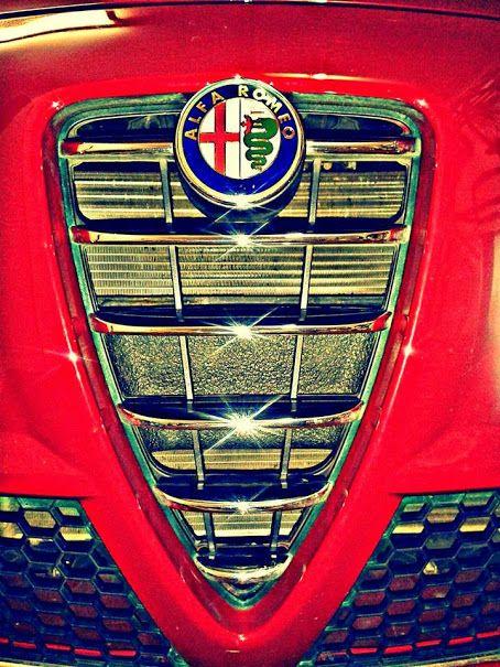 El emblemático escudo de la casa italiana