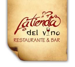 Comedor principal | Ambientes | La Tienda del Vino Restaurante & Bar