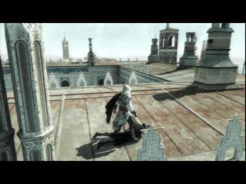 Assassins Creed II Venice gameplay