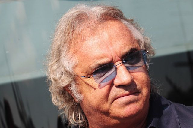 Flavio Briatore: 'Fernando Alonso-Mercedes rumours baseless'