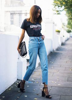 The jeans of 2017