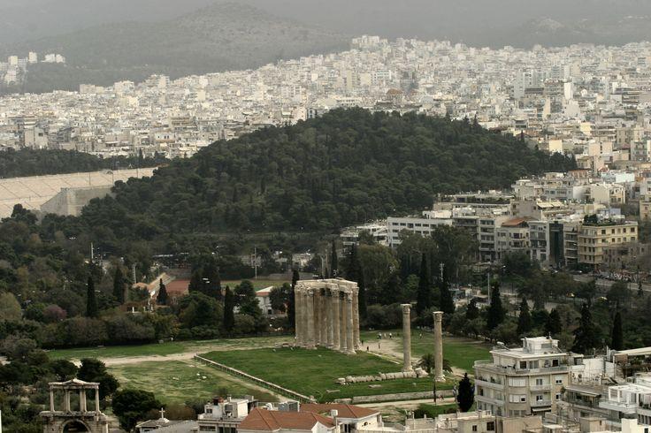 Turism Photography by CapDaSha Atene 2010