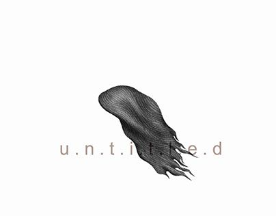 """Check out new work on my @Behance portfolio: """"u.n.t.i.t.l.e.d."""" http://be.net/gallery/53647499/untitled"""