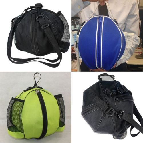 #Sport bag round professional #basketball #package football volleyball shoulder b,  View more on the LINK: http://www.zeppy.io/product/gb/2/261913282465/
