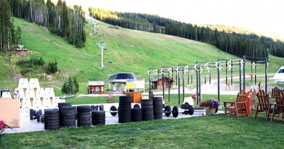 Rogue Workout Facilities...id Love to run an outdoor facility like this!!!