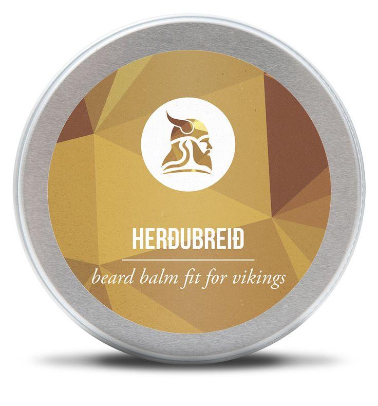 Herðubreið - Beard Balm