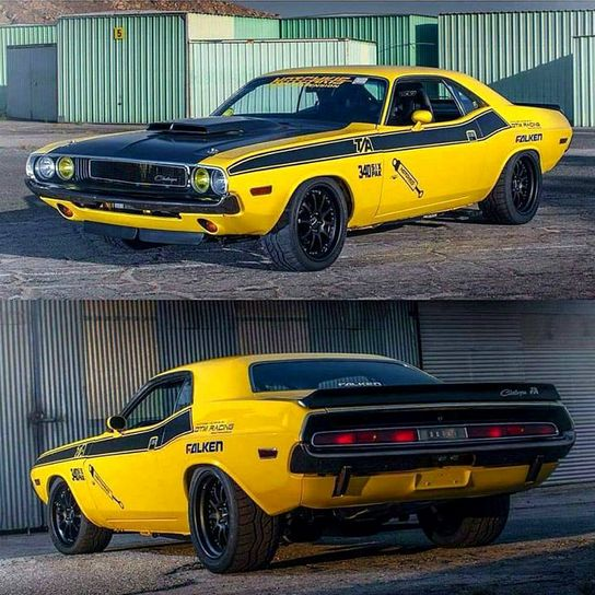 Find More Muscle Cars At >> http://musclecarshq.com/