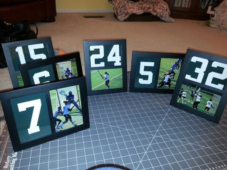 25+ best Football player gifts ideas on Pinterest | Football team ...