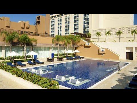 Hotel Barcelo Santo Domingo - Dominican Republic