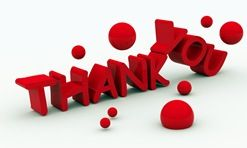 62 best how do you say thank you images on pinterest 3d gifs images for thank you pictures photos pics greeting post card voltagebd Choice Image