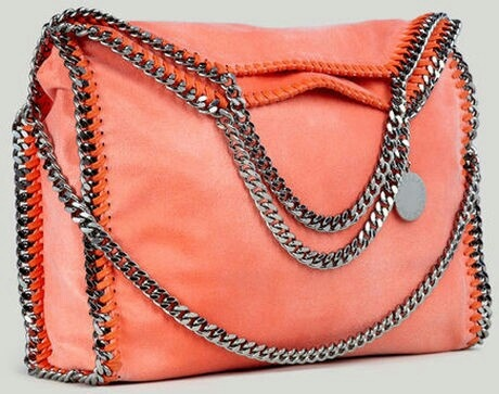 Stella McCartney bag!