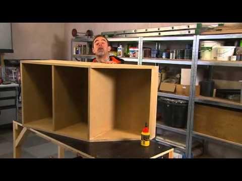 zelf kasten maken
