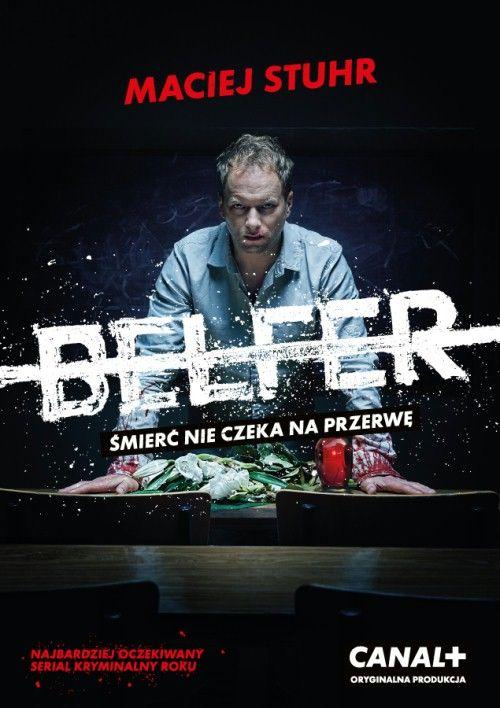 Obejrzyj Belfer (2016) Odcinek 1 on-line w końcu bez żadnych limitów!