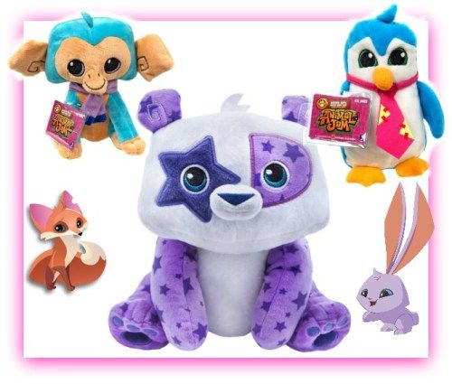 Animal-Jam-Plushes-New-Release