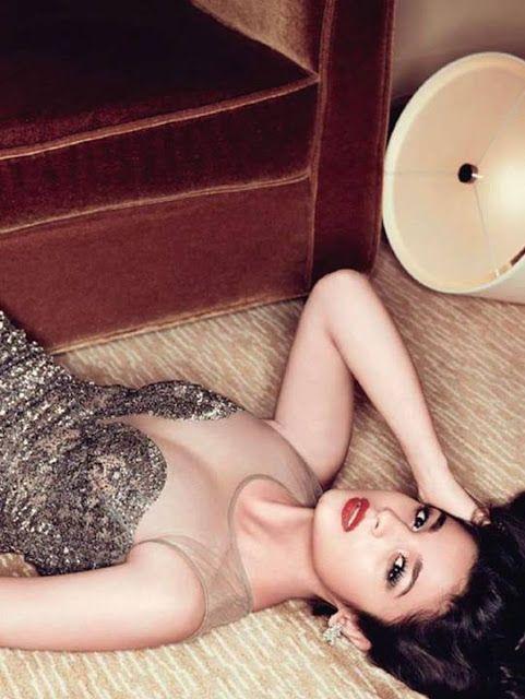 Alia Bhatt's latest Hot Photoshoot for Hello Magazine