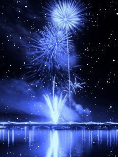 animated fireworks gif free | Fireworks Mobile Wallpaper ...