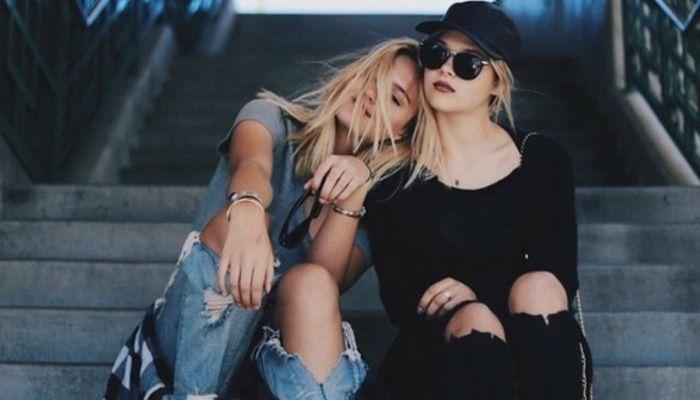 25 choses pour lesquelles tu ne remercies pas assez ta meilleure amie