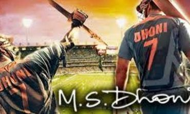M.S.Dhoni : The Untold Story Movie Trailer Uncovered