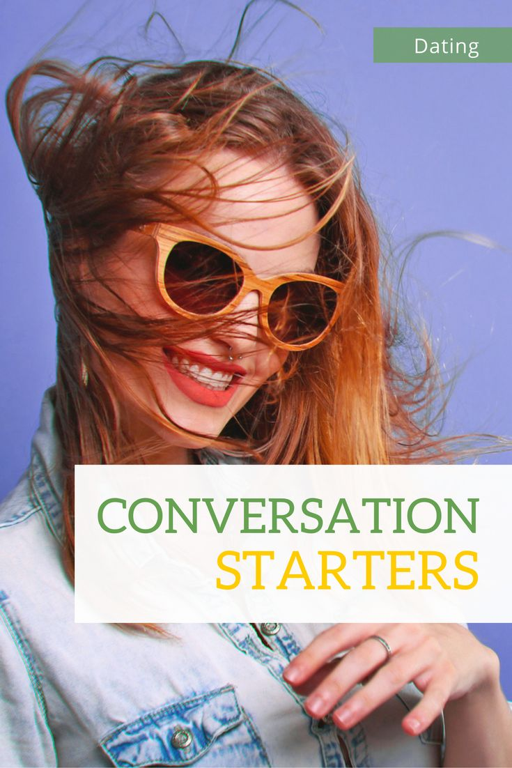 Get to Know Your Date with These Revealing Conversation Starters