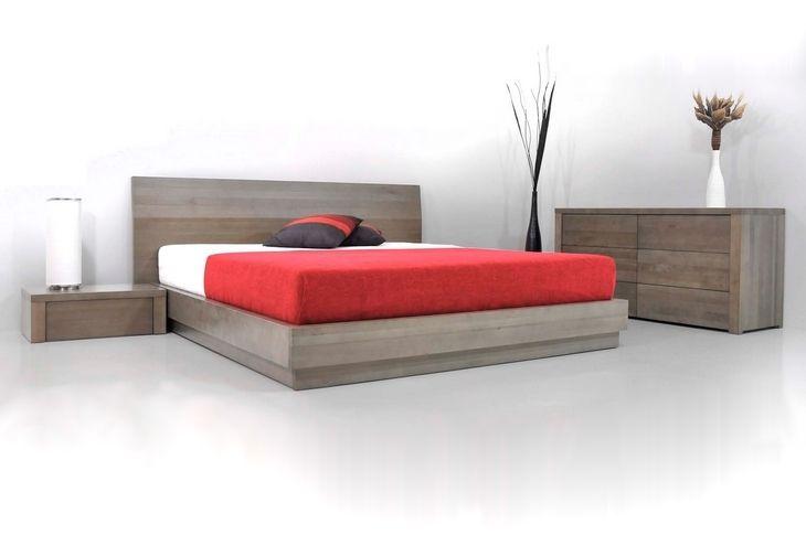 postel RUBI - masiv