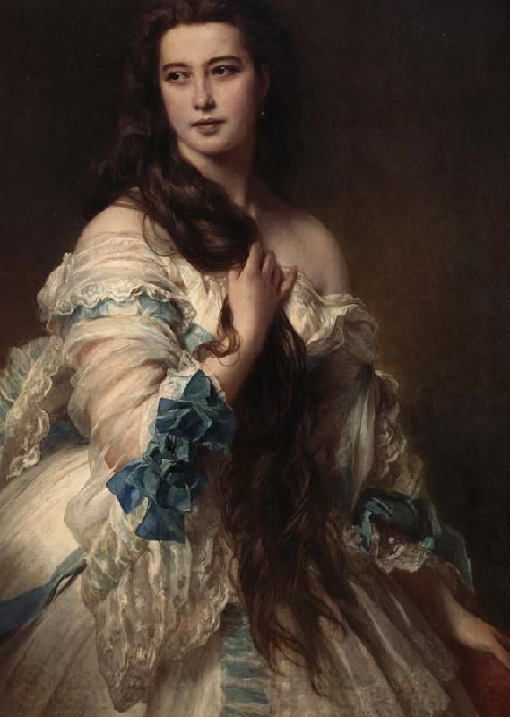Anthony Van Dyck | franz xaver winterhalter Anthony Van Dyck Open picture USA Oil ...